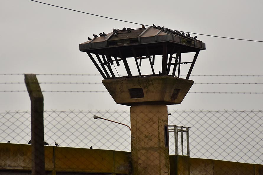 """Coronavirus y cárceles: jueces denuncian """"presiones y agresiones injustificadas"""""""