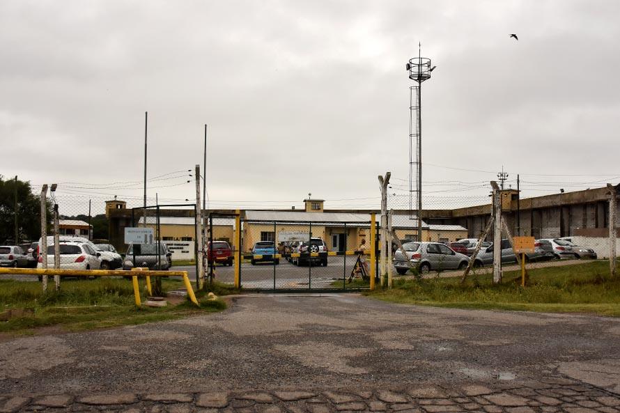 Lanzan un plan de documentación en cárceles: hay 340 internos del Complejo Este sin DNI
