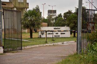 Cárceles: un relevamiento en Batán sobre condiciones de alojamiento y el riesgo sanitario