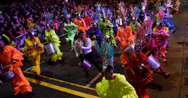 Por la pandemia, en febrero no habrá Carnaval en Mar del Plata: proponen postergarlo