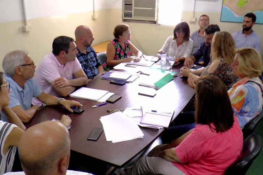 El aumento de tasas avanzó en la comisión de Hacienda y podrá tratarse en el recinto