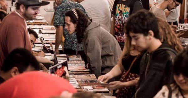 EPAH!: llega la sexta edición del encuentro de historietas en Mar del Plata
