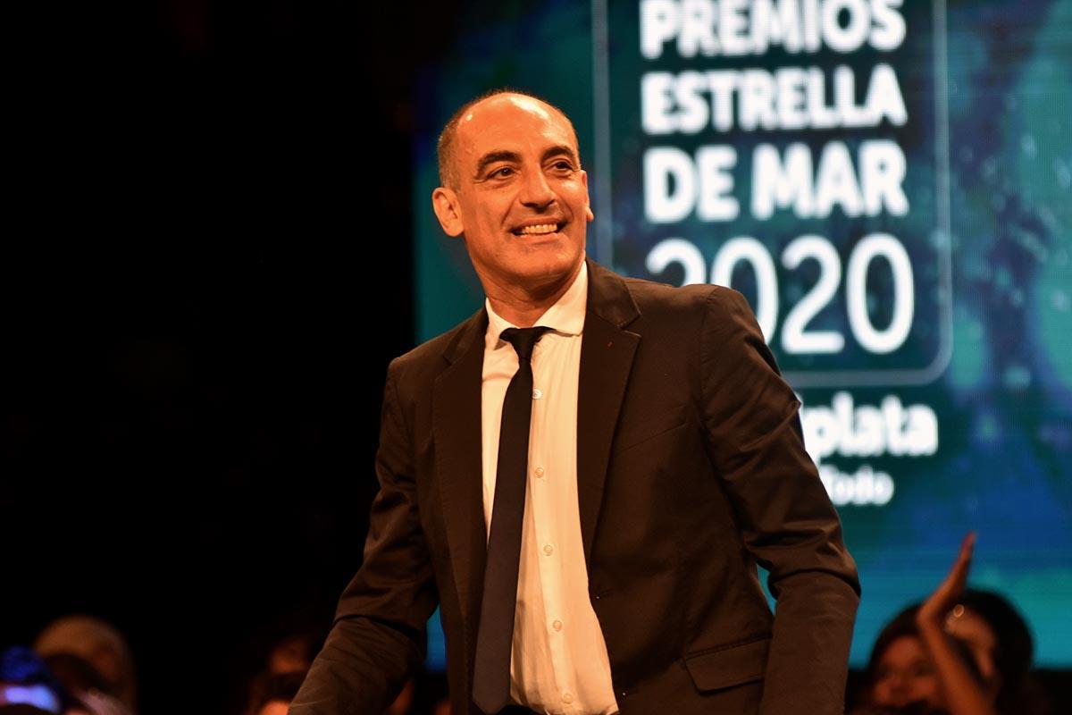 """El Estrella de Mar de Oro 2020 fue para """"El Equilibrista"""", de Mauricio Dayub"""