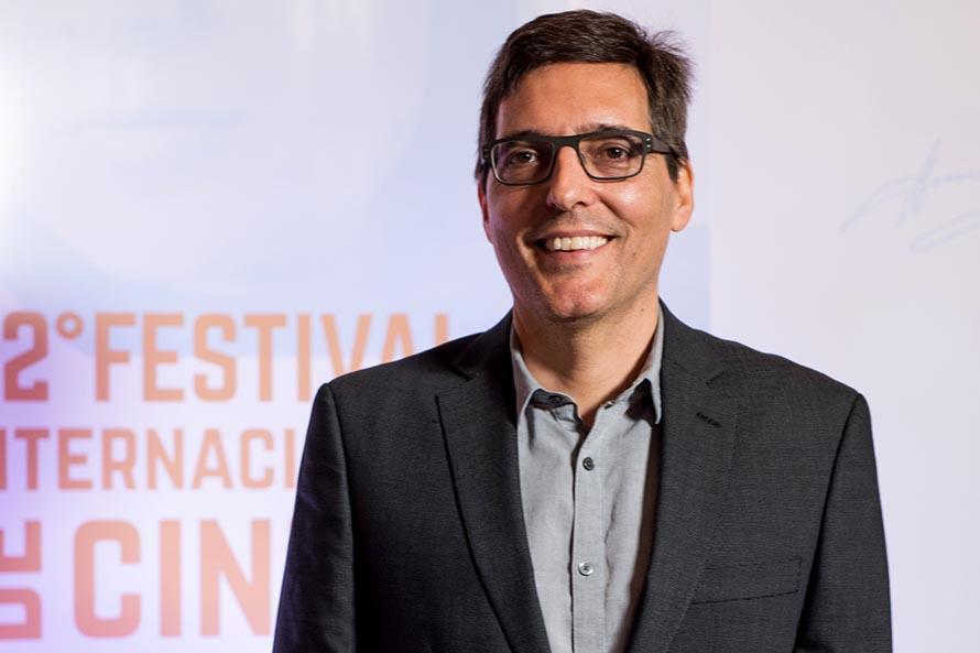 El Festival Internacional de Cine de Mar del Plata tiene nuevo presidente