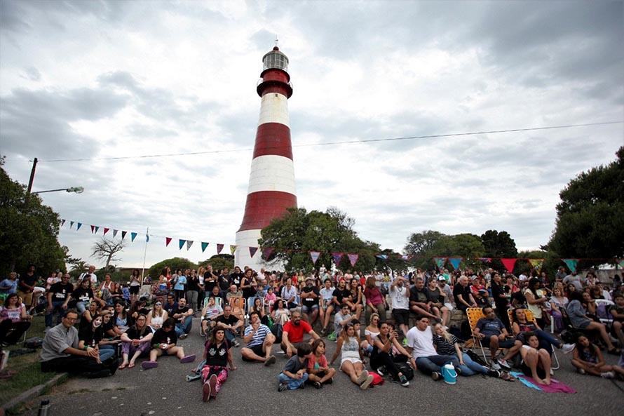 Se realizará el primer Festival de Arte Joven en el Faro