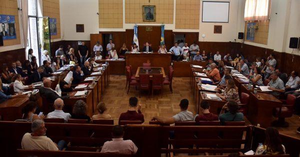 Coronavirus: aprobaron la emergencia sanitaria por 90 días en Mar del Plata