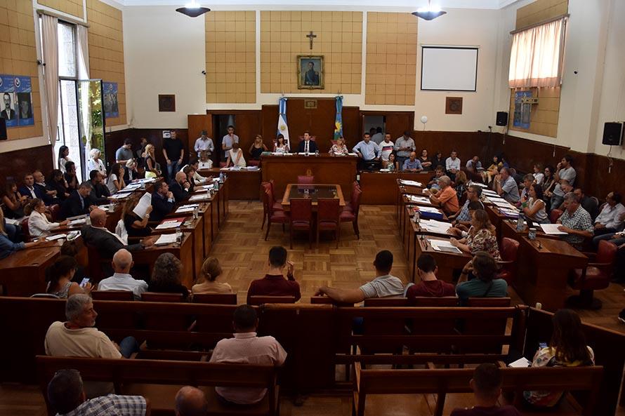 Elecciones 2021: así quedaría el Concejo Deliberante con el resultado de las PASO