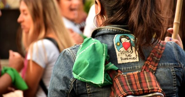 """""""Debates Feministas"""" un ciclo que retrata algunas discusiones que plantea el movimiento"""