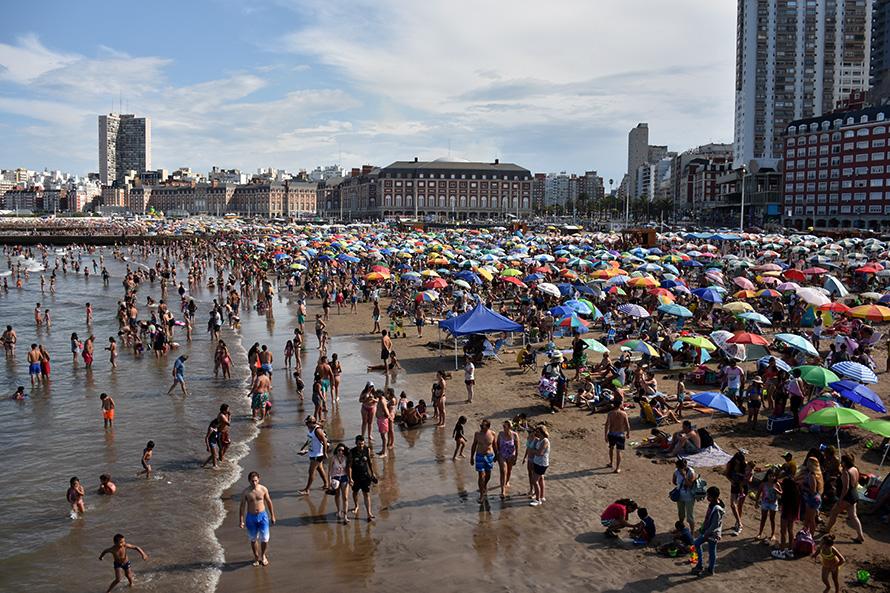 Playas: Nación difundió recomendaciones para que apliquen los municipios