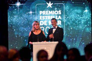 Premios Estrella de Mar 2020: la ceremonia y todos los ganadores de la noche