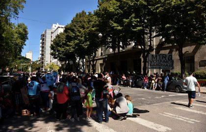 PROTESTA RECLAMO MTR VOTAMOS LUCHAR (5)
