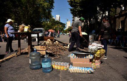PROTESTA RECLAMO MTR VOTAMOS LUCHAR (6)