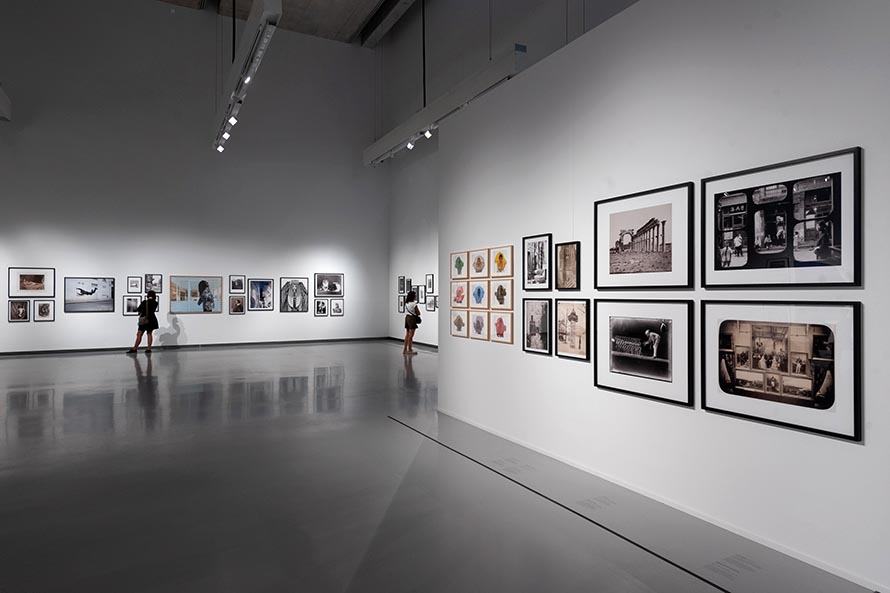 Museo Mar: ciclo de cine y últimos días para disfrutar de Rocca