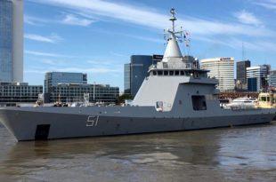 Un trabajador de la Base Naval de Mar del Plata dio positivo en coronavirus