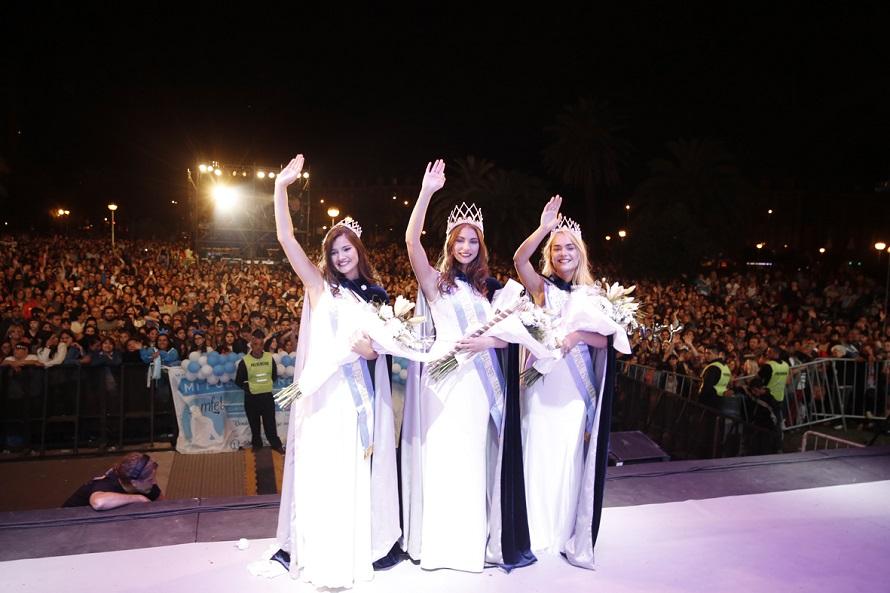 """La elección de la """"Reina Nacional del Mar"""", nuevamente en discusión"""