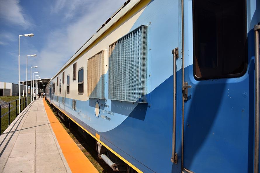 El tren a Mar del Plata volverá a funcionar el 23 de noviembre: cómo serán los viajes