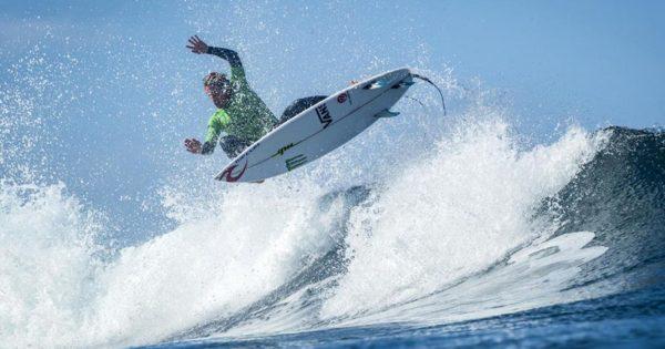 La Liga Mundial de Surf canceló la temporada y anunció nuevo formato para el 2021