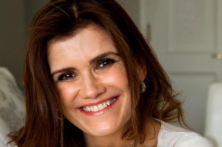 """Pilar Sordo: """"Cualquier cambio parte desde adentro, no desde afuera"""""""