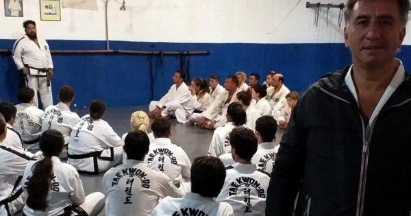 """Vuelve la tradicional """"Copa de la Costa"""" de Taekwondo"""