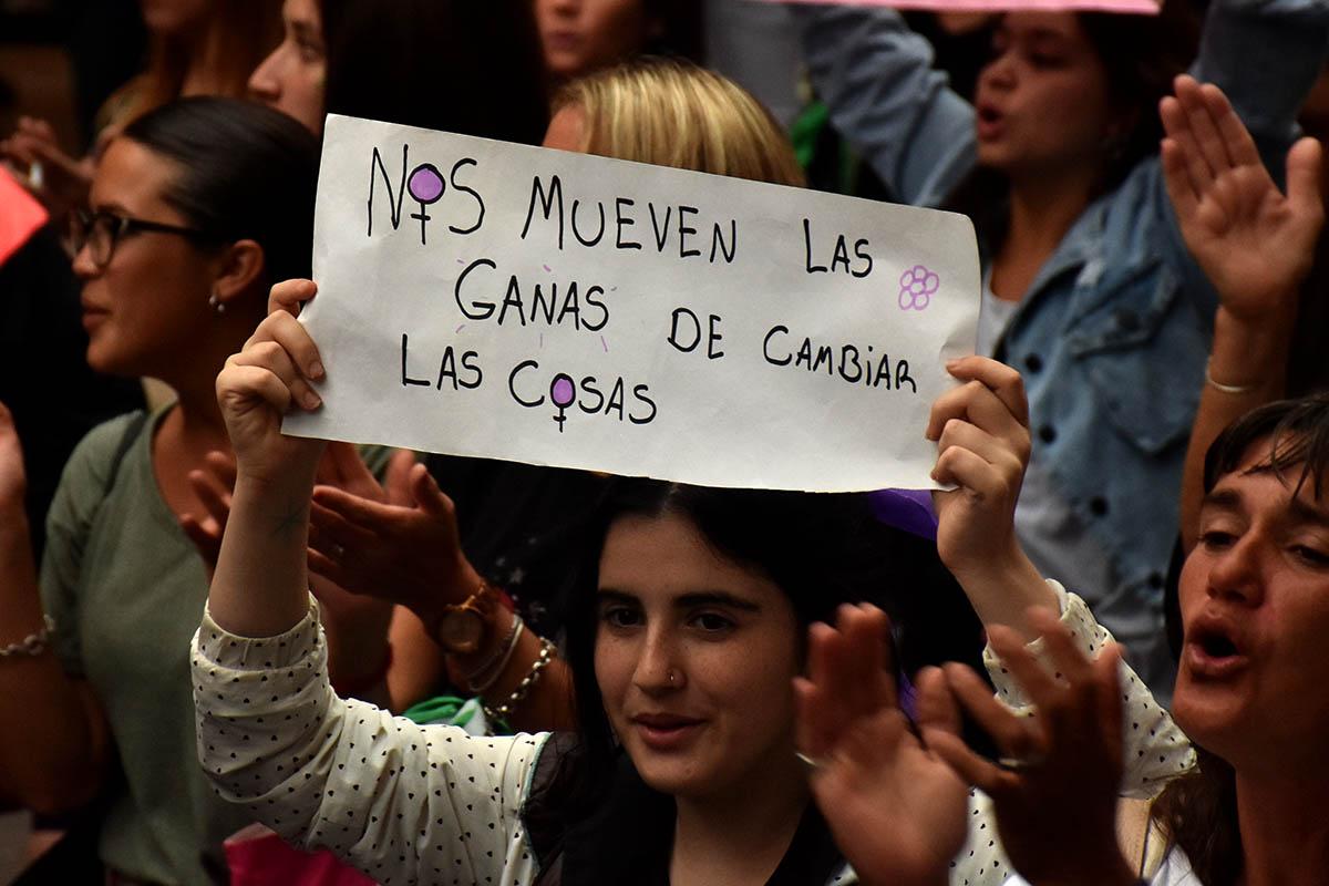 Reparación para víctimas de femicidios: 623 niñas, niños y adolescentes reciben asistencia