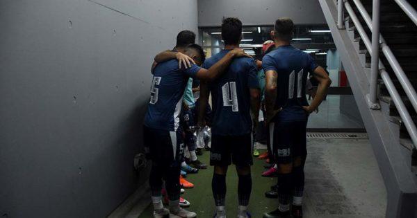 Alvarado debutará en la Primera Nacional ante Guillermo Brown en Mar del Plata