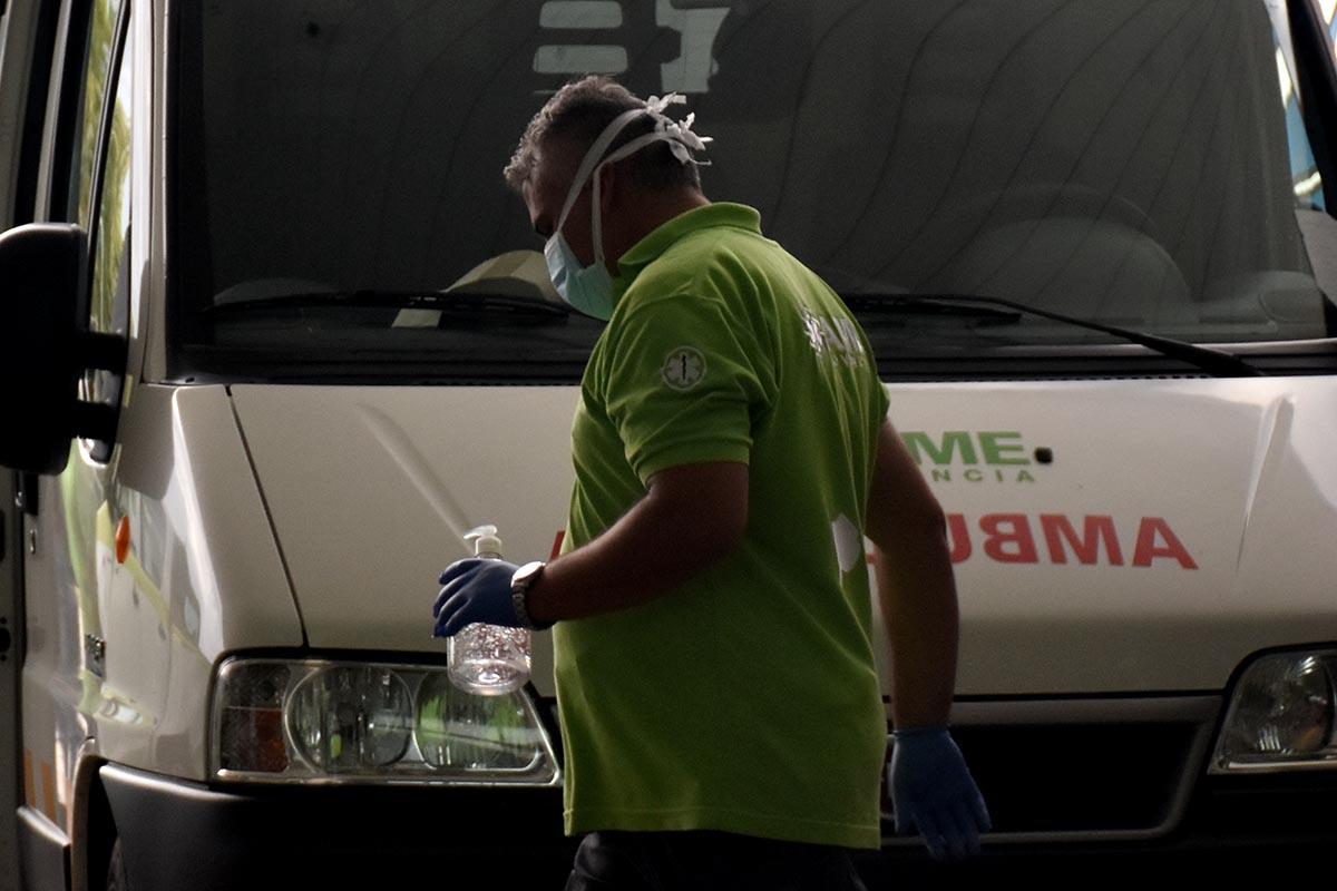 Coronavirus en Mar del Plata: confirman el cuarto caso positivo