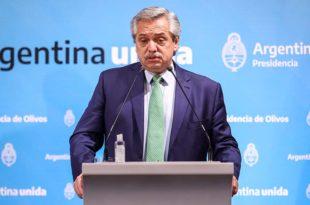 Cuarentena general: trece puntos claves del anuncio de Alberto Fernández