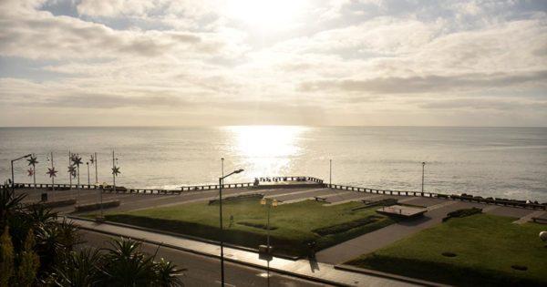 Pronóstico: cómo estará el tiempo en Mar del Plata durante el fin de semana