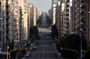 Por su cantidad de habitantes, en Mar del Plata la cuarentena sigue igual