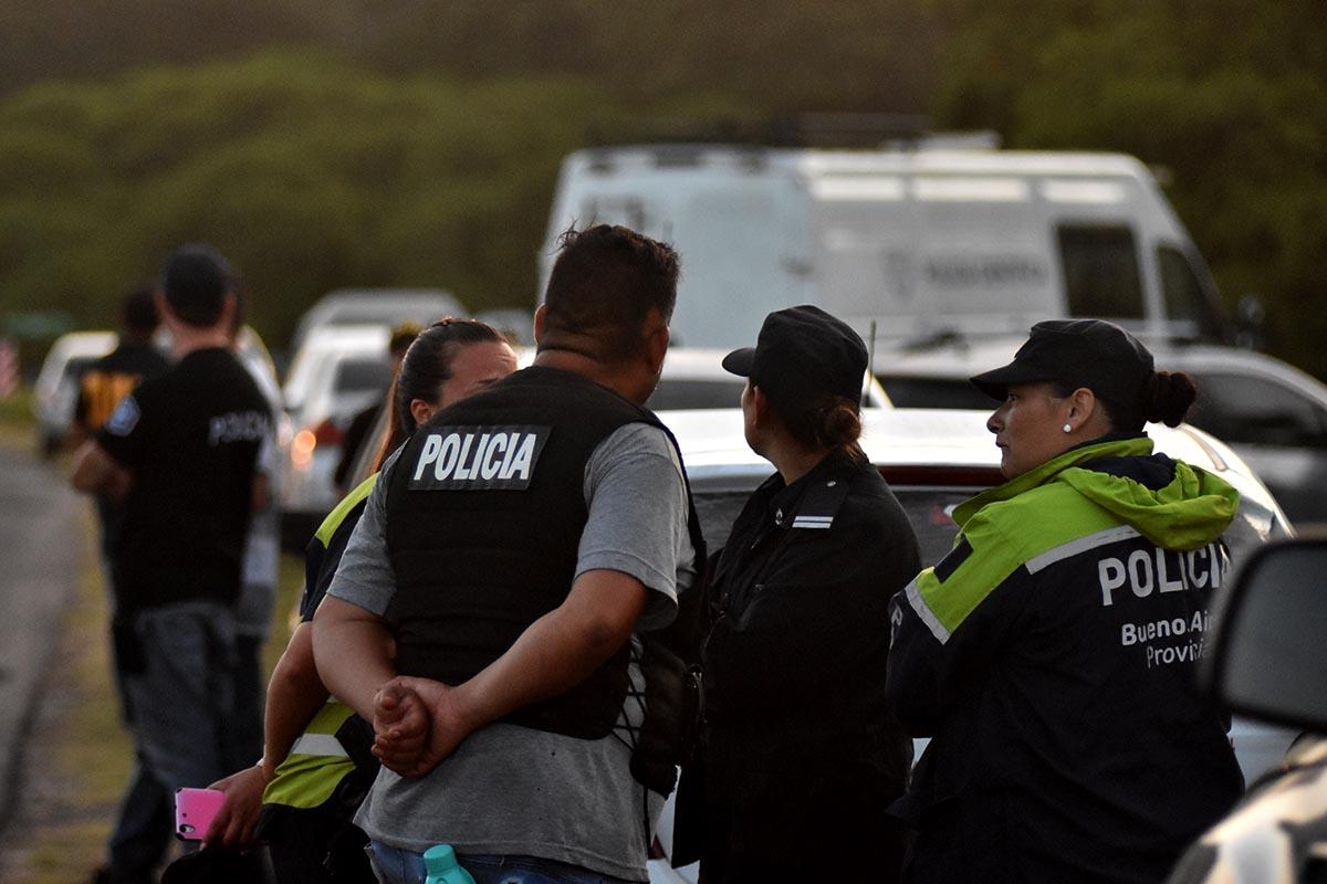Claudia Repetto: secuestraron la moto del hijo de Rodríguez tras nuevos allanamientos