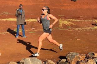 La experiencia de Belén Casetta en Kenia y un complicado regreso al país por el coronavirus