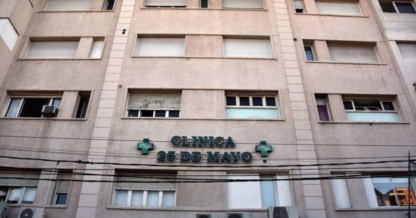 Murieron tres personas con coronavirus: estaban internadas en el HIGA y en la Clínica 25 de Mayo
