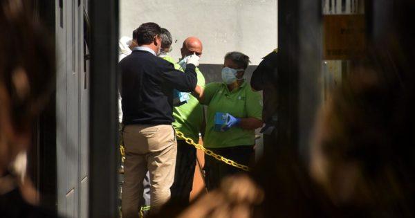 Coronavirus en Mar del Plata: falleció uno de los casos sospechosos y se analizan otros nueve