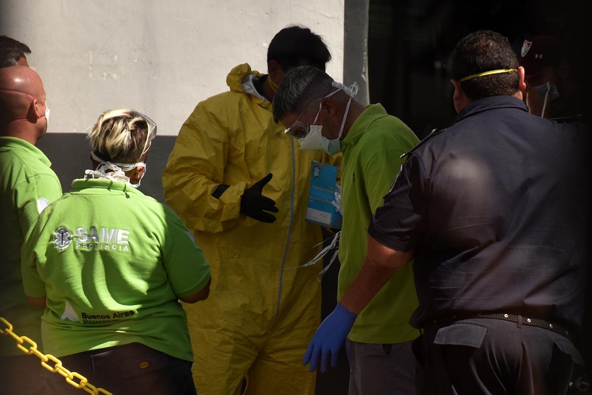 Coronavirus en Mar del Plata: sin nuevos casos positivos, seis siguen en estudio