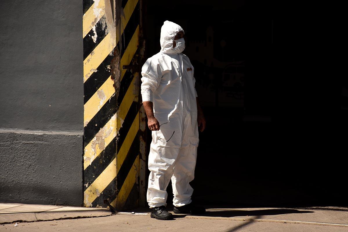 Coronavirus en Mar del Plata: hicieron hisopados a otros 27 trabajadores de la salud