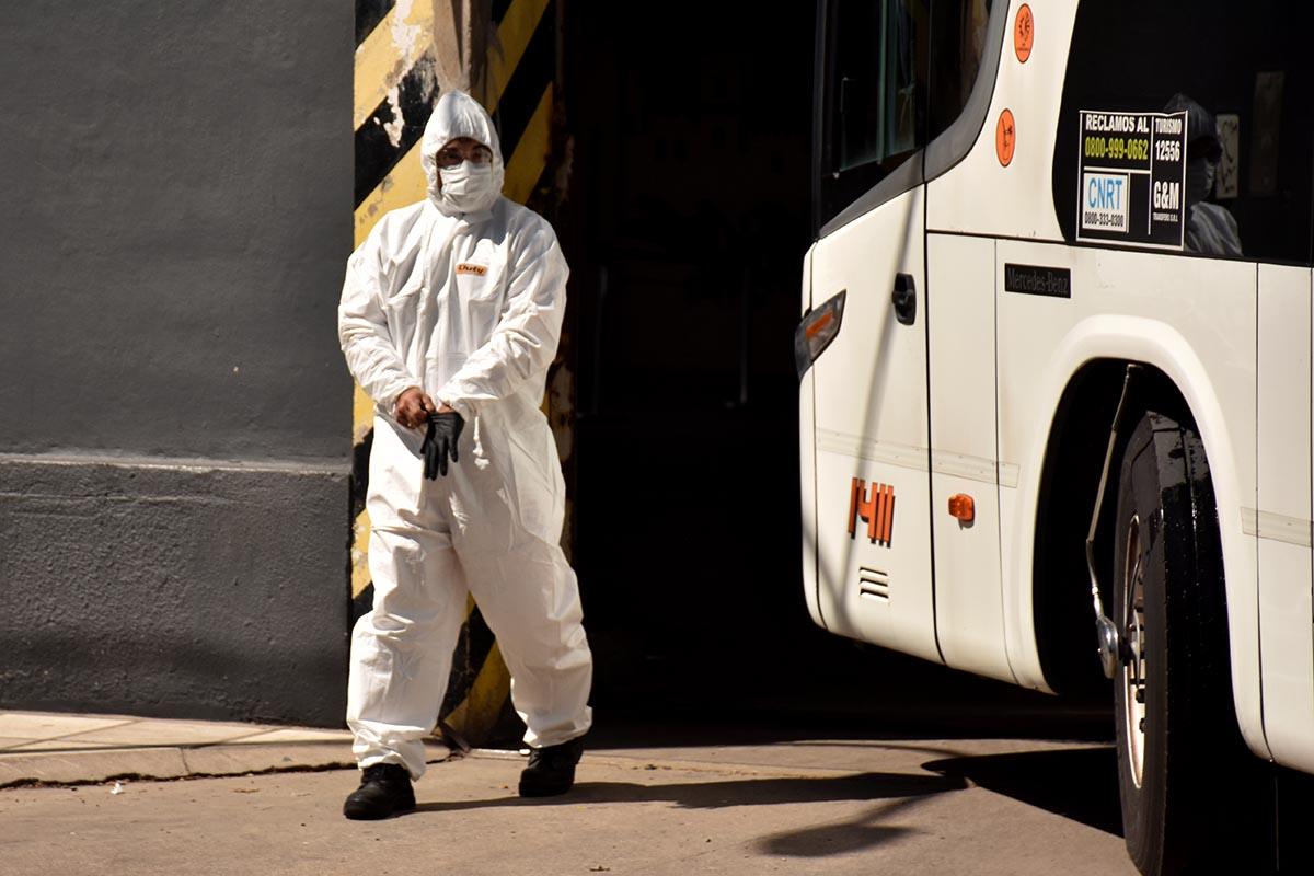 Coronavirus en Mar del Plata: cuatro nuevos casos sospechosos a la espera de resultados