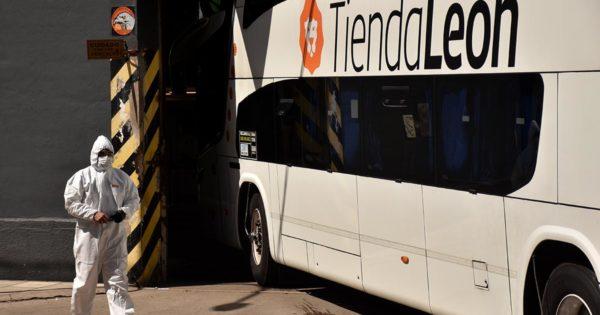 Mar del Plata: por el coronavirus, intensifican los controles en Tienda León