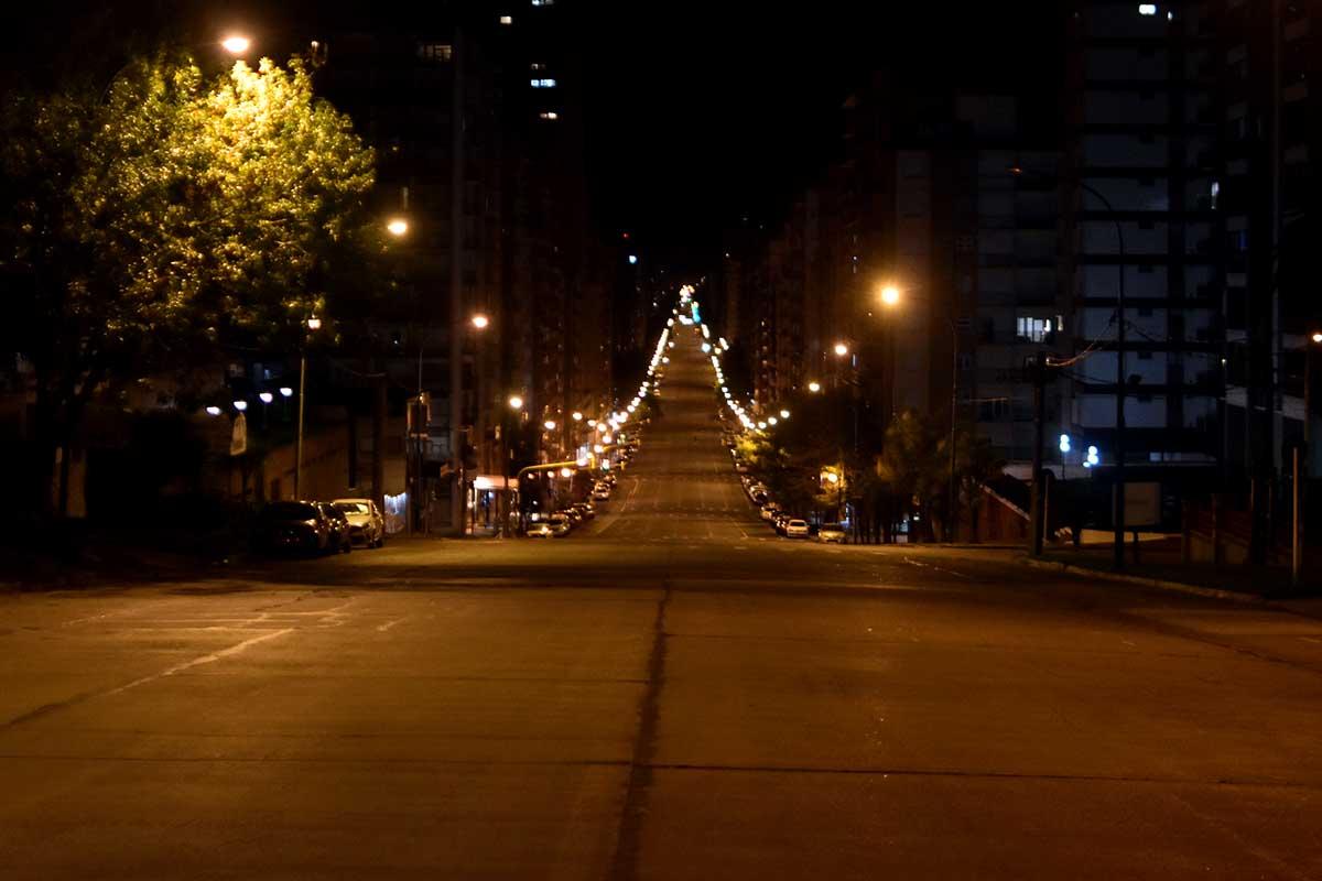 El terremoto de San Juan se sintió en algunos sectores de Mar del Plata
