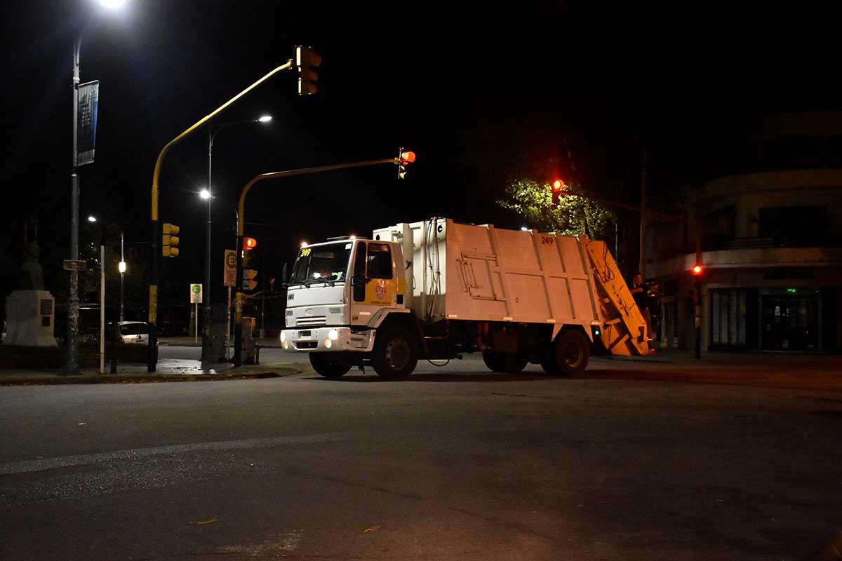 Recuperadores levantaron el acampe en el basural y se reanuda la recolección de residuos