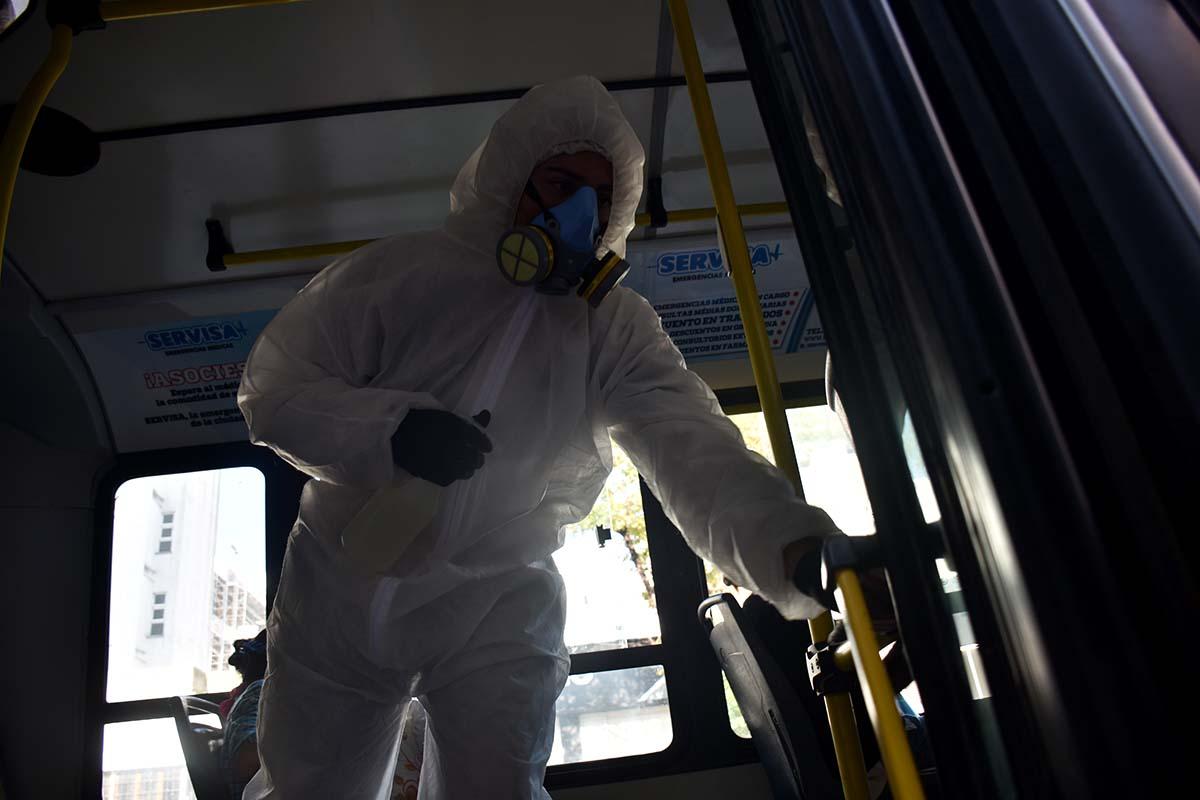 Coronavirus en Mar del Plata: hay seis nuevos casos sospechosos en estudio