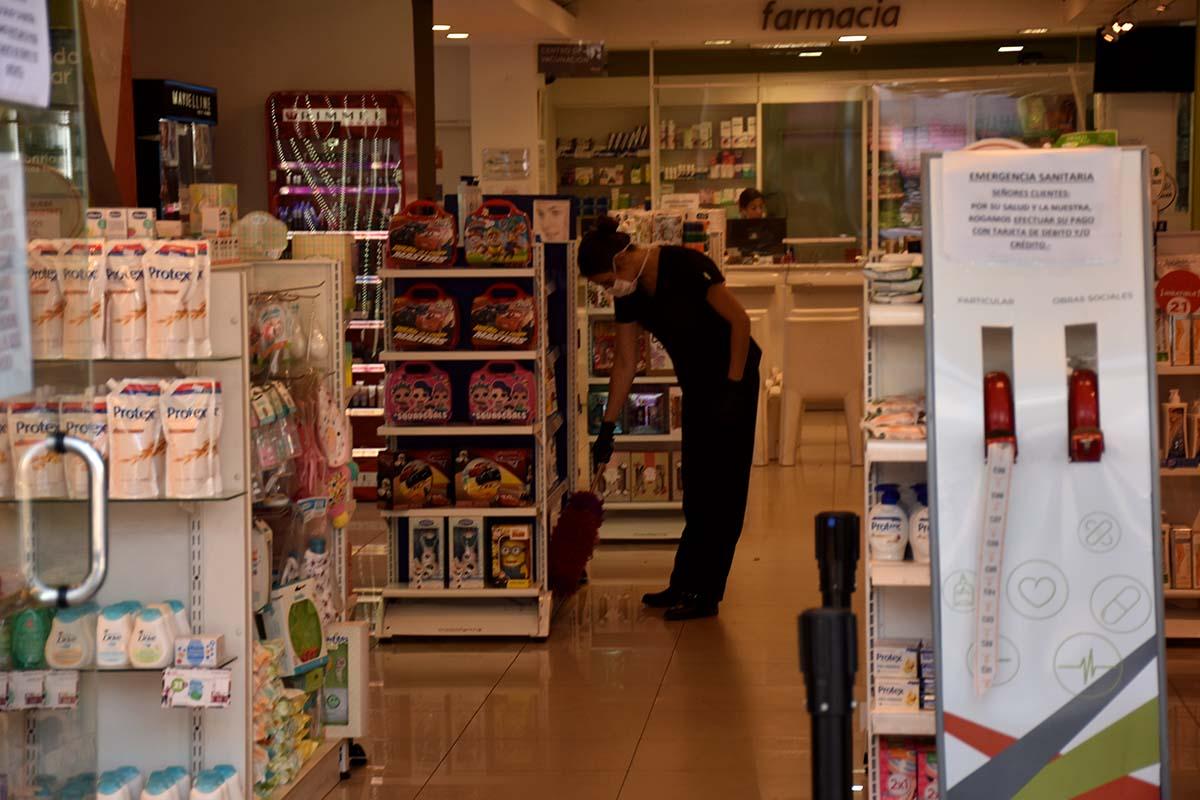 Autorizarán a los municipios a controlar precios y sancionar a comercios