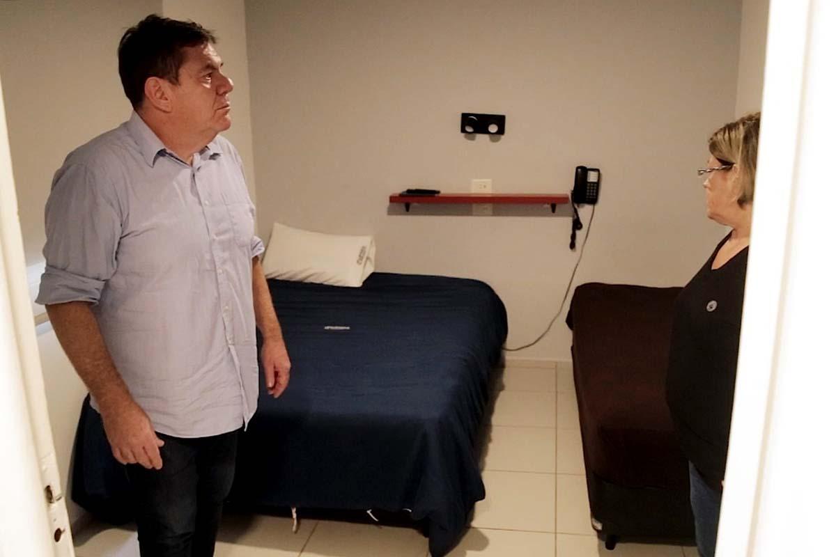 Coronavirus: utilizarán ocho hoteles sindicales en Mar del Plata para pacientes leves