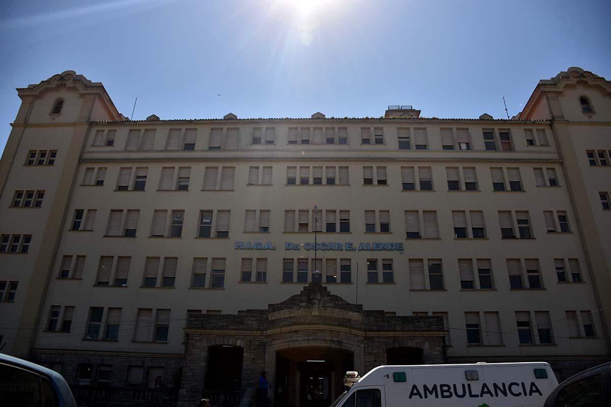 El Hospital Interzonal de Mar del Plata ya analiza muestras de coronavirus