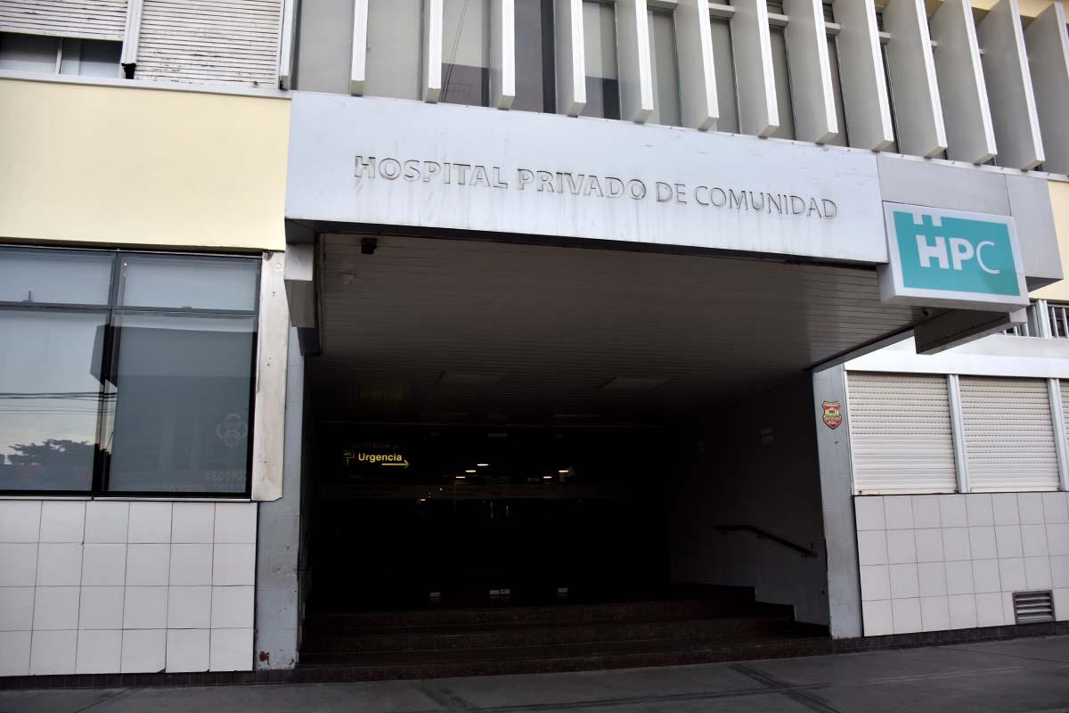 Coronavirus: un nuevo trabajador de la salud recuperado en Mar del Plata