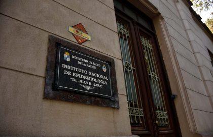 INE INSTITUTO NACIONAL DE EPIDEMIOLOGIA (1)