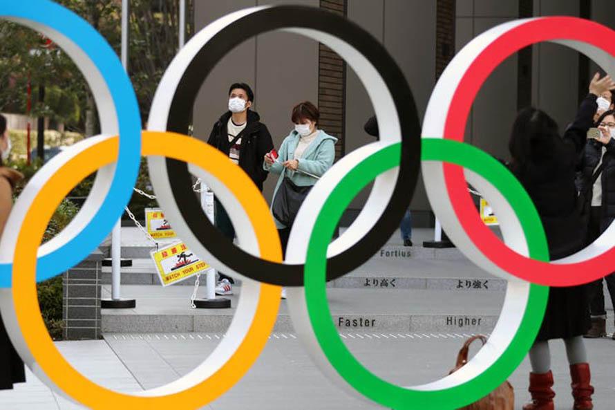 Tokio 2020: los Juegos Olímpicos se pasan para el 2021 por el coronavirus