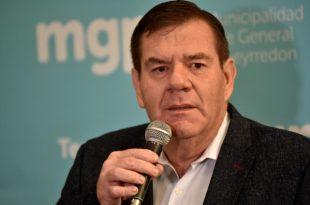 """Montenegro pidió """"un esfuerzo adicional"""" para mantener """"el trabajo y la presencialidad"""""""