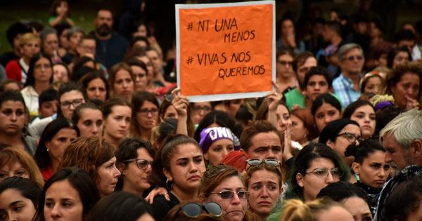 Femicidios: en los primeros 100 días del año, una mujer fue asesinada cada 29 horas