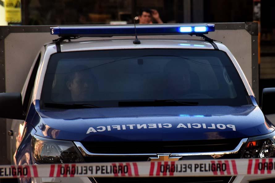 Asesinan a un hombre de un disparo en el barrio Las Heras
