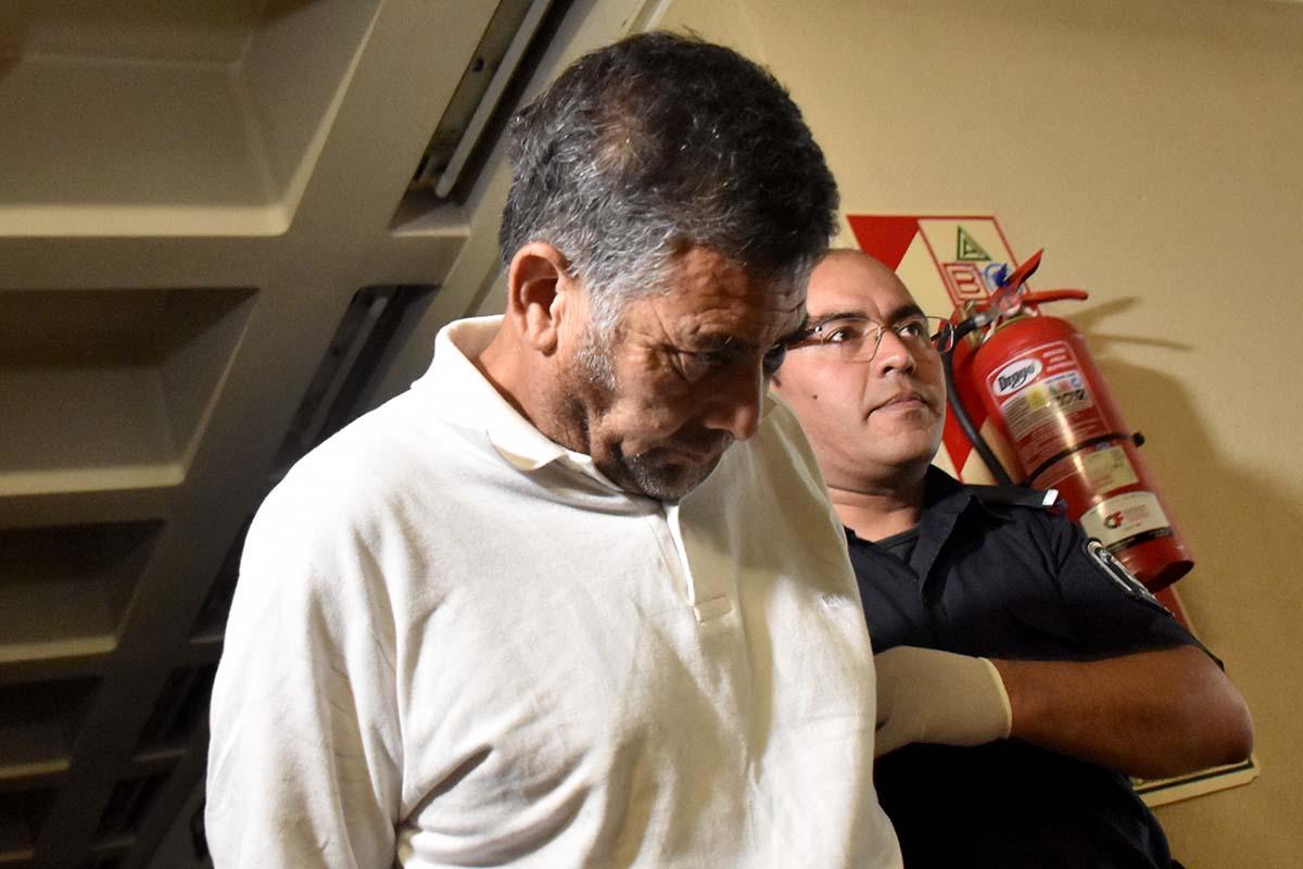 Femicidio de Claudia Repetto: la confesión de Rodríguez ante la Justicia